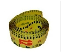 LASERLINE 15'  GR1450T REPLACEMENT TAPE YELLOW/BLACK