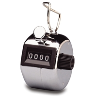 SitePro Tally Counter