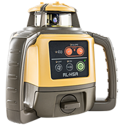 Topcon RL-H5A (Rechargeable) Level Laser