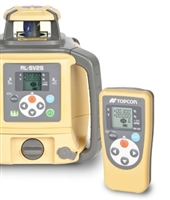 Topcon RL-SV2S (D-Cell) Dual Slope Laser