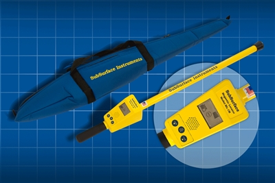 SUBSURFACE ML-1M MAGNETIC LOCATOR W/ DISPLAY