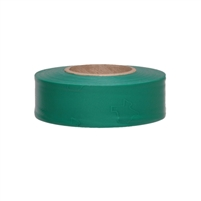 TEXAS STD GREEN ROLL FLAGGING
